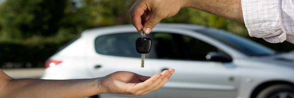 automobilio pardavimas
