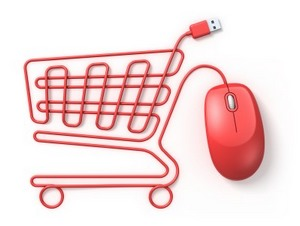 elektronine parduotuve