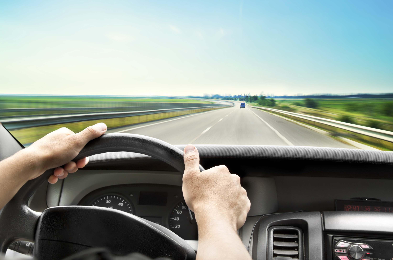 Vairavimo testai
