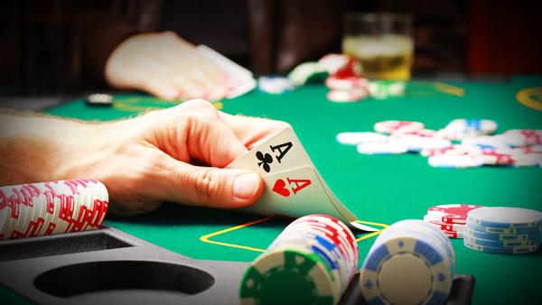 prekybos pokeris)